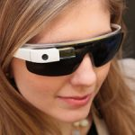 Google Glass is available in the shop