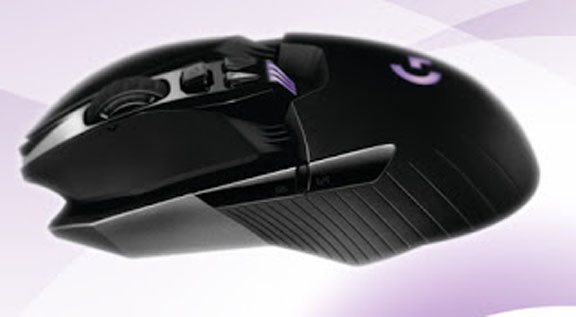 Logitech G900 Wireless Mouse Is comining to The Open Market
