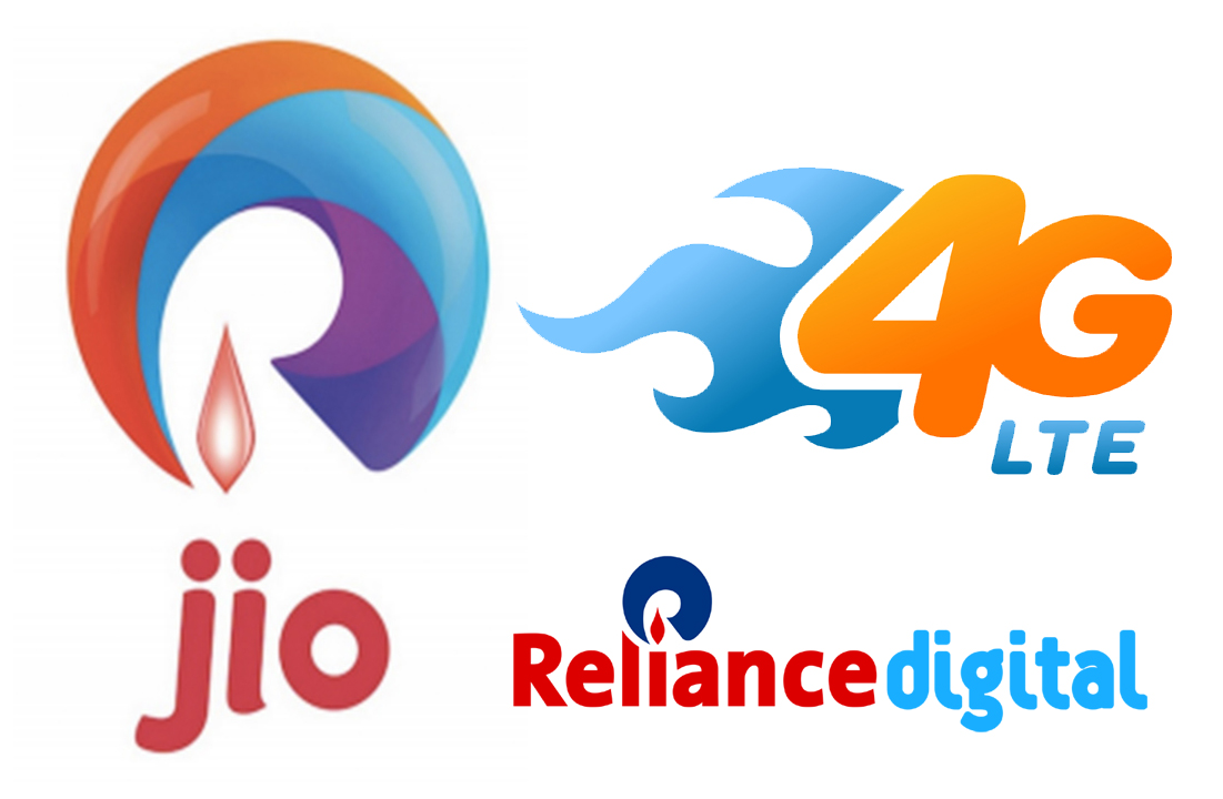 Reliance JIO's big surprise, 75 GB 4G Data & 4500 Mins Call Time Only  200/-