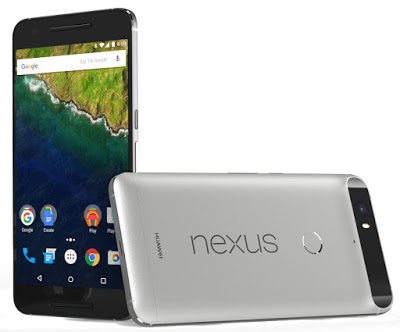 Up Coming Google Nexus 6P with 3GB RAM