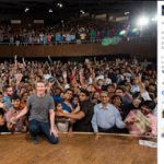 Zuckerberg Buy a Domain From a Student Of Kochi