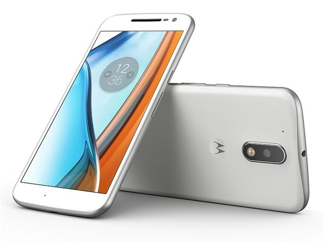 Moto G4 Full Phone Specifications, Review and Price
