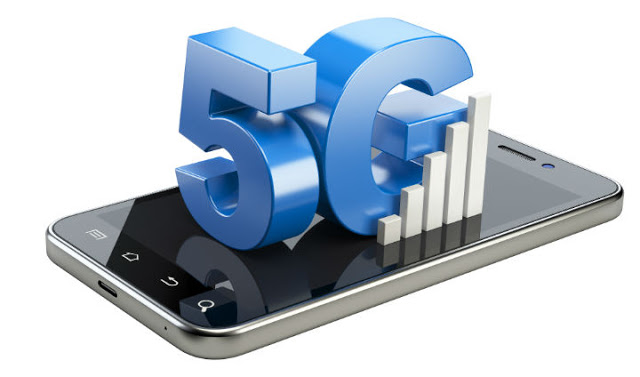 Bye Bye 4G, Upcoming 5G