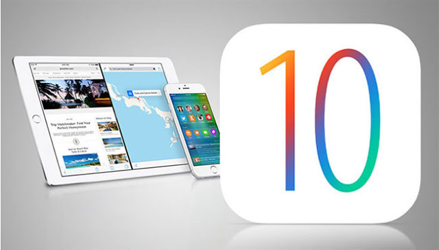 Apple Presents iOS 10 : Top Features and More, Available in 2016