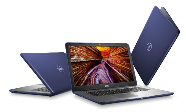 Dell Announces World's First 17-Inch 2-In-1 Laptops at $249