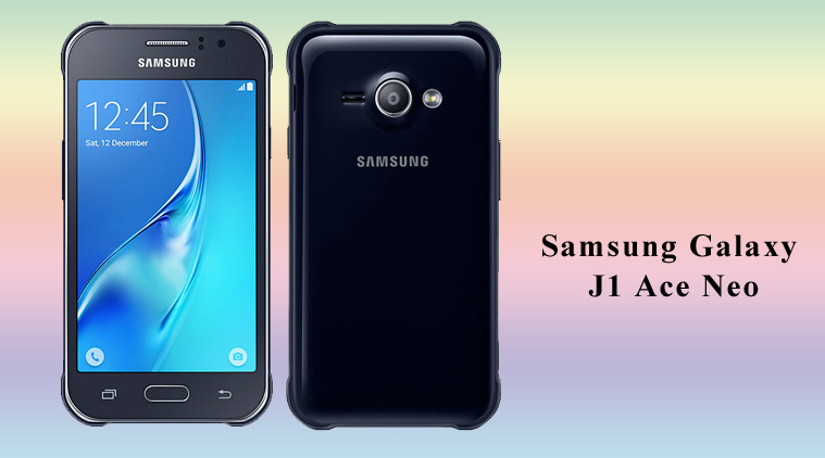 Samsung Galaxy J1 Ace Neo Announced Officially : 1GB of RAM, 4.3-inch Screen, and 1900 mAh Battery