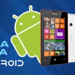 See the Nokia Lumia Run Android 6.0 Marshmallow