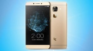 LeEco Pro 3 with 8GB RAM and 5,000mAh Battery