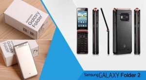 Samsung Galaxy Folder 2 Is First Flip Android Phone
