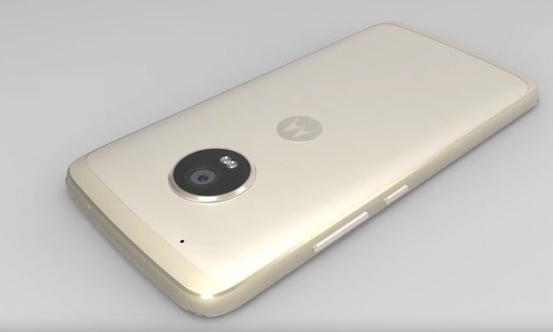 The Motorola Moto X 2017 is a Upcoming Moto X Series Smartphones