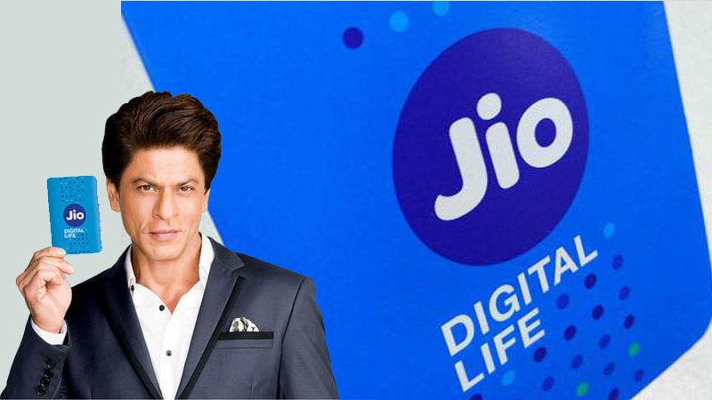 Reliance Jio Service Is In 3G Smartphone Not Only 4G Device