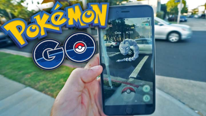 Pokemon Go Gameplay and Safety Tips