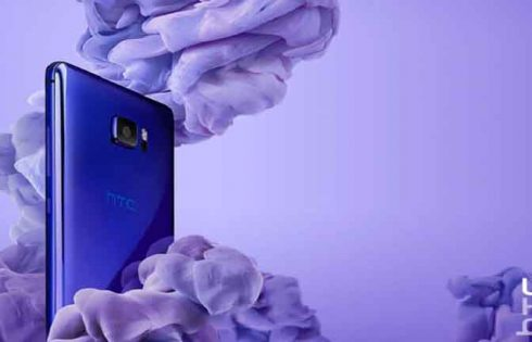 Gorgeous Looking HTC U Ultra, HTC U Play Smartphone Is Now In HTC Dictionary