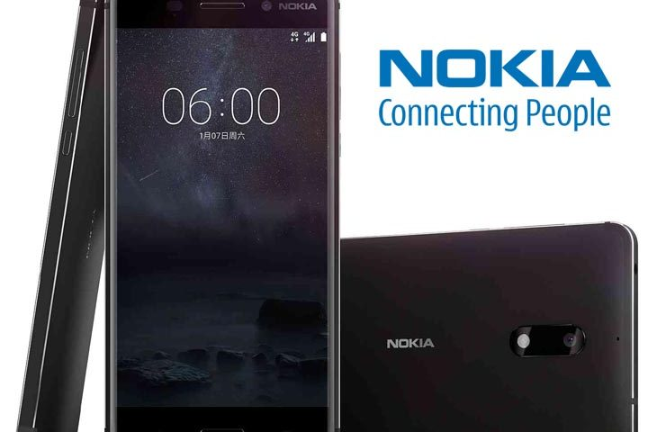 Nokia 6 Android Phone is Coming Soon in India : Specifications, Price & Release Date