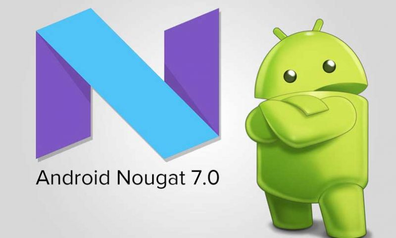 Android 7.0 Nougat Primary Review