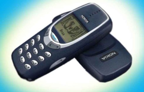 HMD Global Looking to Launch Nokia N Series Phone Nokia 3310