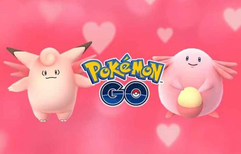 Pokemon Go Valentines Day Event Starts This Valentine Week