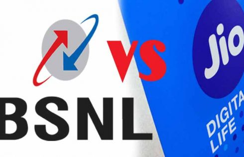 BSNL Offers 1GB Data at Just Rs 36 : Scroll Down for Info