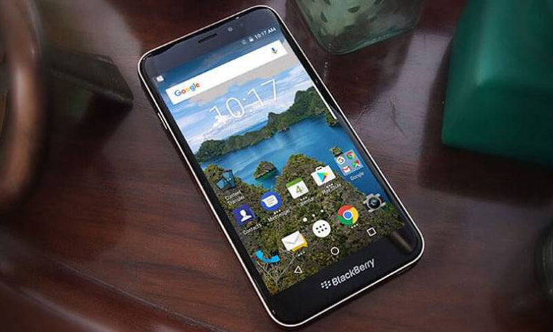 BlackBerry Launched Their New Edition BlackBerry Aurora : Specification, Price