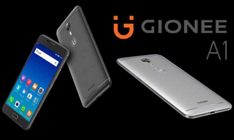 Gionee A1, Huge Step Taken By The Chinese Mob-Maker, Gionee : Price, Specification & More