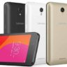 Lenovo Vibe B launched in India : Price, Specifications & Features