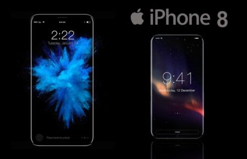 Apple's Latest Model Apple iPhone 8 Is Yet To Be Released