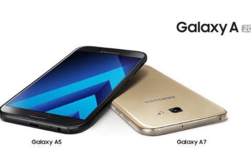 Samsung Launched New Edition Of A5, Samsung Galaxy A5 2017 : Specification, Price & Release Date