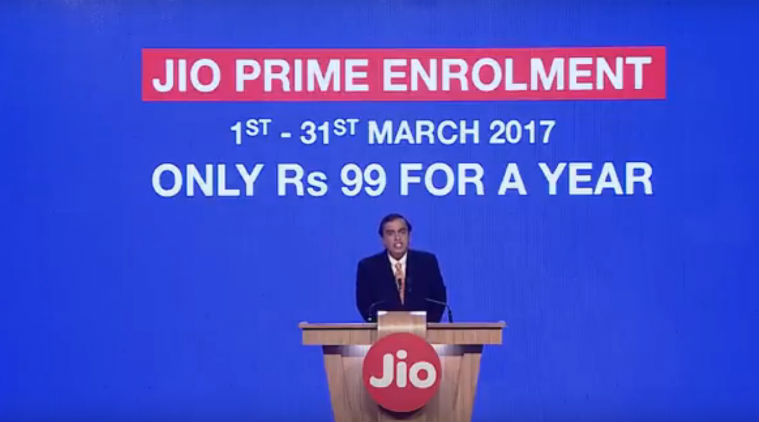 Prepaid, Postpaid Plans Reavealed For Reliance Jio Prime & Non-Prime Users