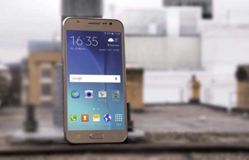 Samsung Galaxy J5 2017 Seems On The Go In  Geekbench With Android 7.0 Nougat