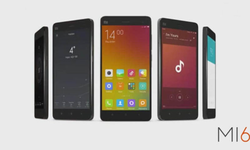 Xiaomi Yet To Release Another Mi Smartphone, Mi 6 In Or Around April : Specification and More