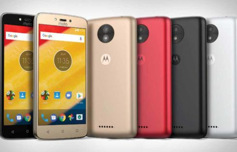 Moto C Plus, Leaked In News, Detailed Specifications