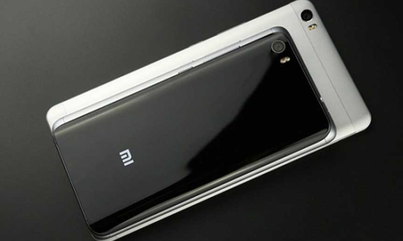 Xiaomi Mi Max 2 With Snapdragon 626 SoC, 5,000mAh battery,  Spotted