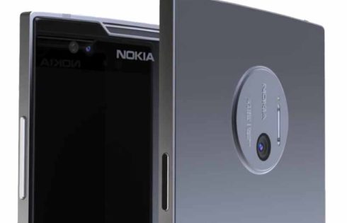 Nokia 9 Yet To Be Revealed, Sports Enhanced OZO Audio, OLED Display, Eye Scanner