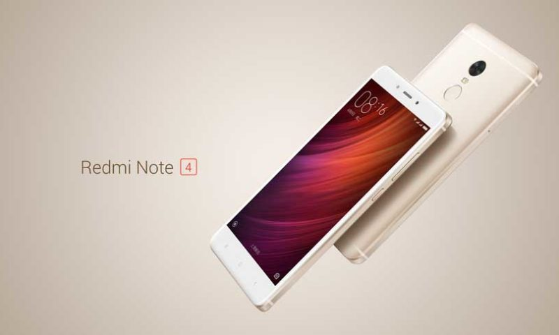 Xiaomi Fan Fest On 6th April, Redmi Note 4 Flash Sell On Rs. 1, Also More Offers