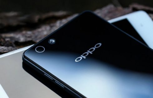 Oppo R11 Is In The News With A Camera With five-fold optical zoom