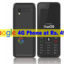 Google launches 4G feature phone at Rs. 500